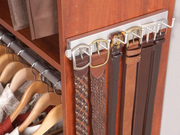 Wonderful ... Belt Racks ...